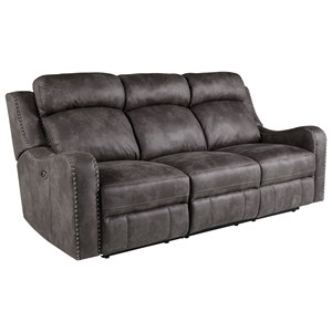 Standard Furniture Bankston Power Reclining Sofa