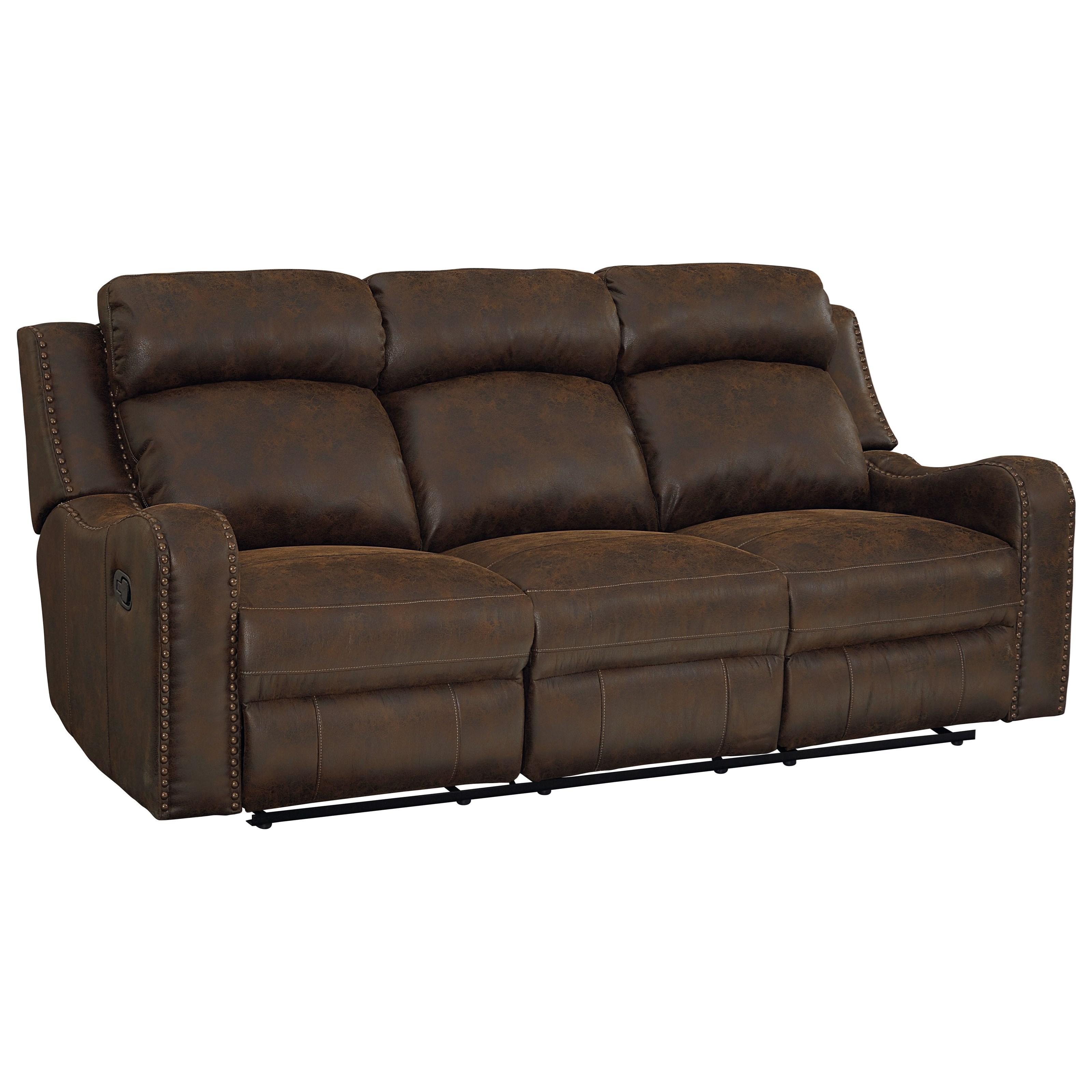 Standard Furniture Bankston Power Reclining Sofa - Item Number: 4148591