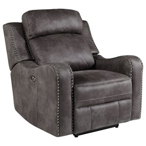 Standard Furniture Bankston Power Recliner