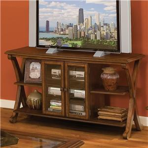 Standard Furniture Madrid TV Console