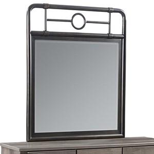 Standard Furniture Barnett Mirror