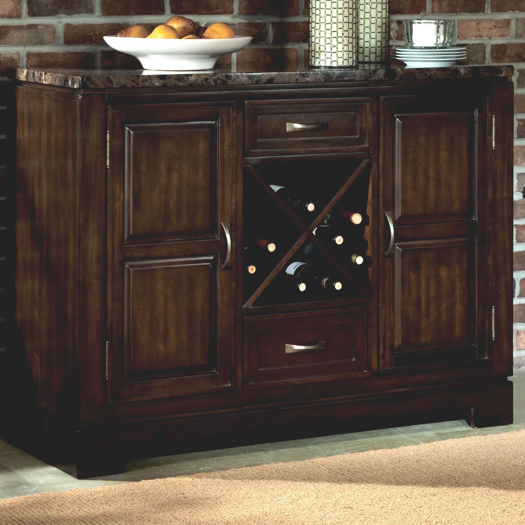 Standard Furniture Bella Server - Item Number: 16842