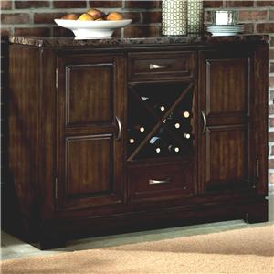 Standard Furniture Bella Server