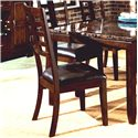 Standard Furniture Bella Side Chair - Item Number: 16844