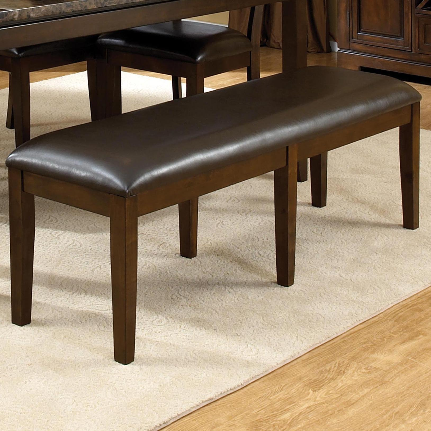 Standard Furniture Bella Bench - Item Number: 16849