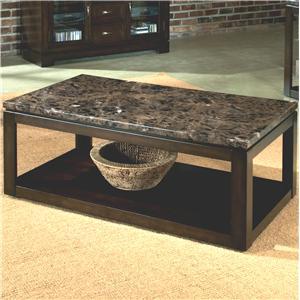 Standard Furniture Bella Cocktail Table