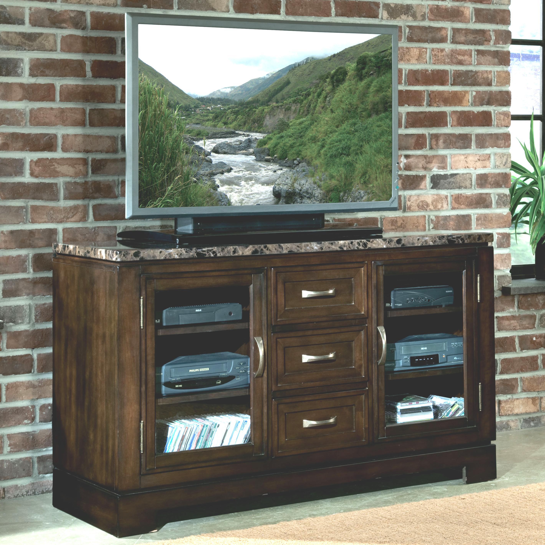 Standard Furniture Bella TV Console - Item Number: 23626