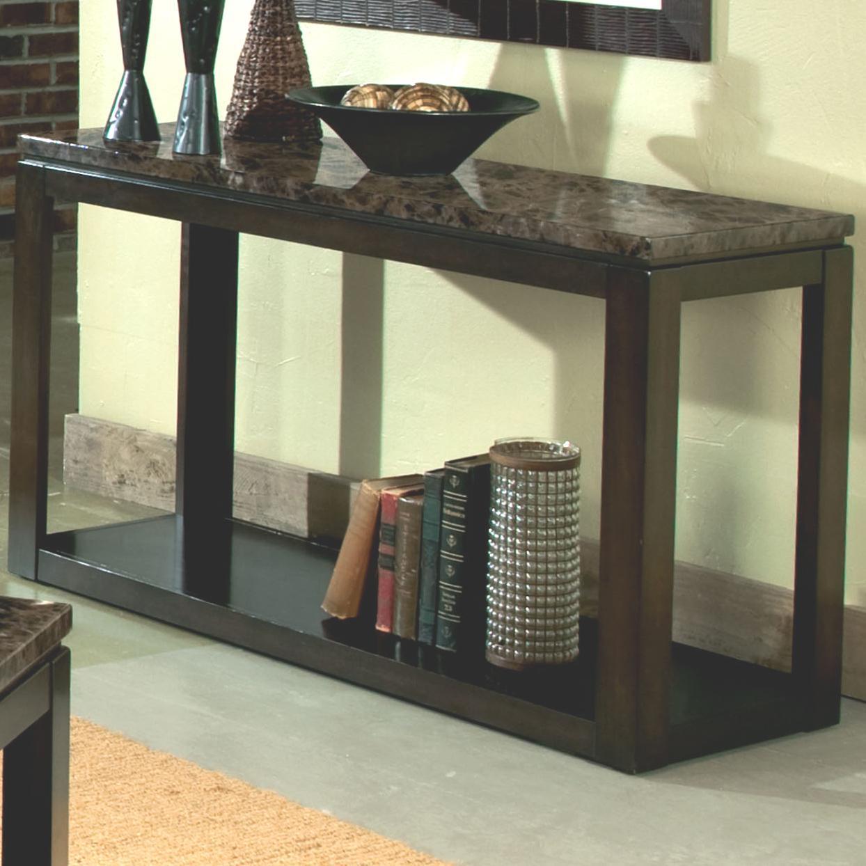 Standard Furniture Bella Sofa Table - Item Number: 23627