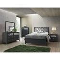 Standard Furniture Bellamy Queen Bedroom Group  - Item Number: 99450 Q Bedroom Group 1