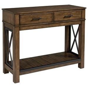 Standard Furniture Benson Sideboard