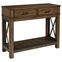 Standard Furniture Benson Sideboard - Item Number: 11522