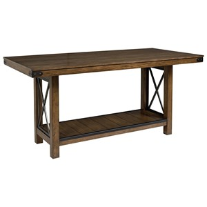 Standard Furniture Benson Counter Height Table