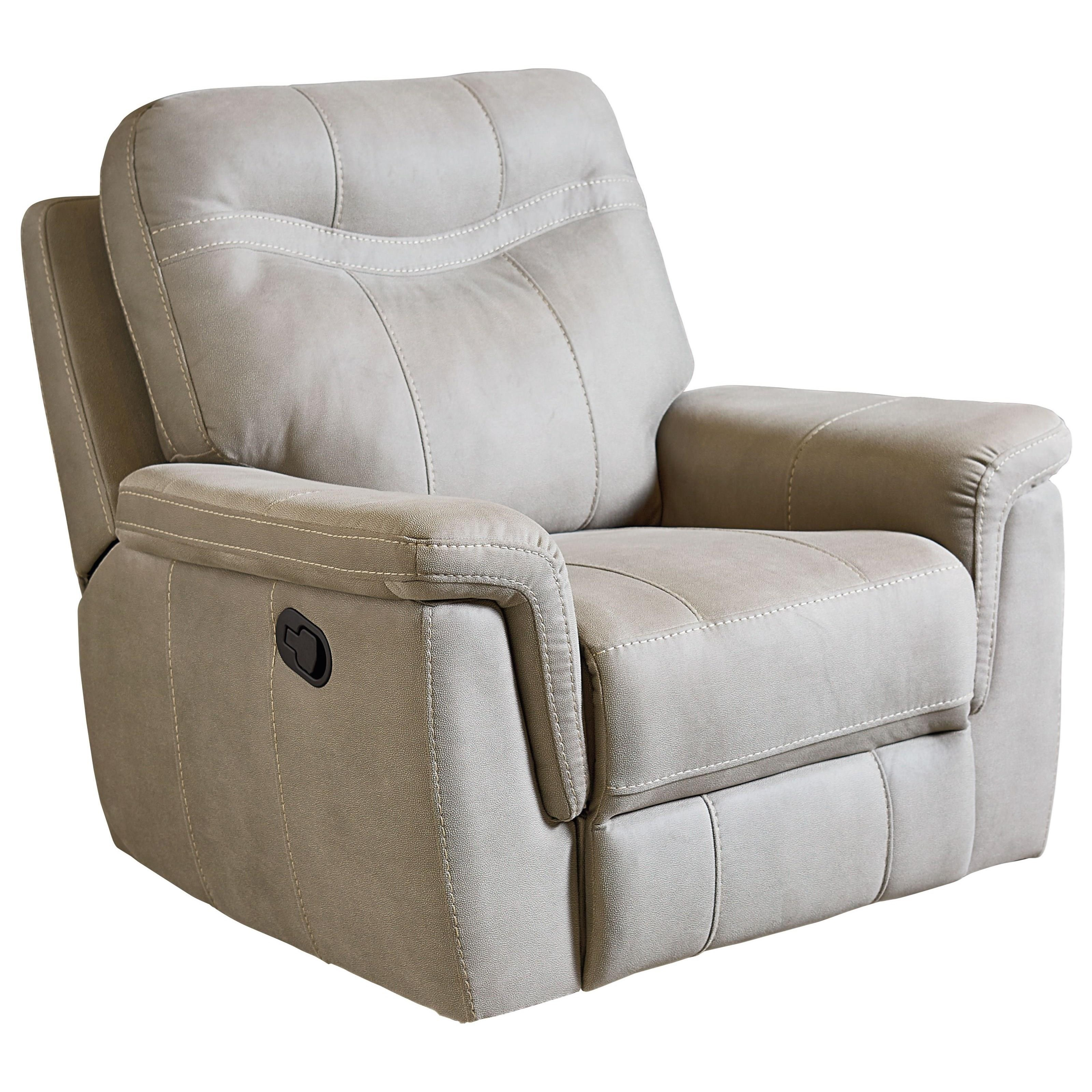 Rocking recliner chairs - Standard Furniture Boardwalk Rocker Recliner Item Number 4017981