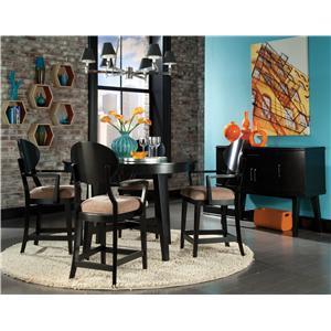 Standard Furniture Bryant Dining Room Group