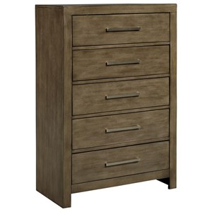 Standard Furniture Cachet Chest