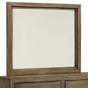 Standard Furniture Cachet Mirror