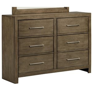 Standard Furniture Cachet Dresser