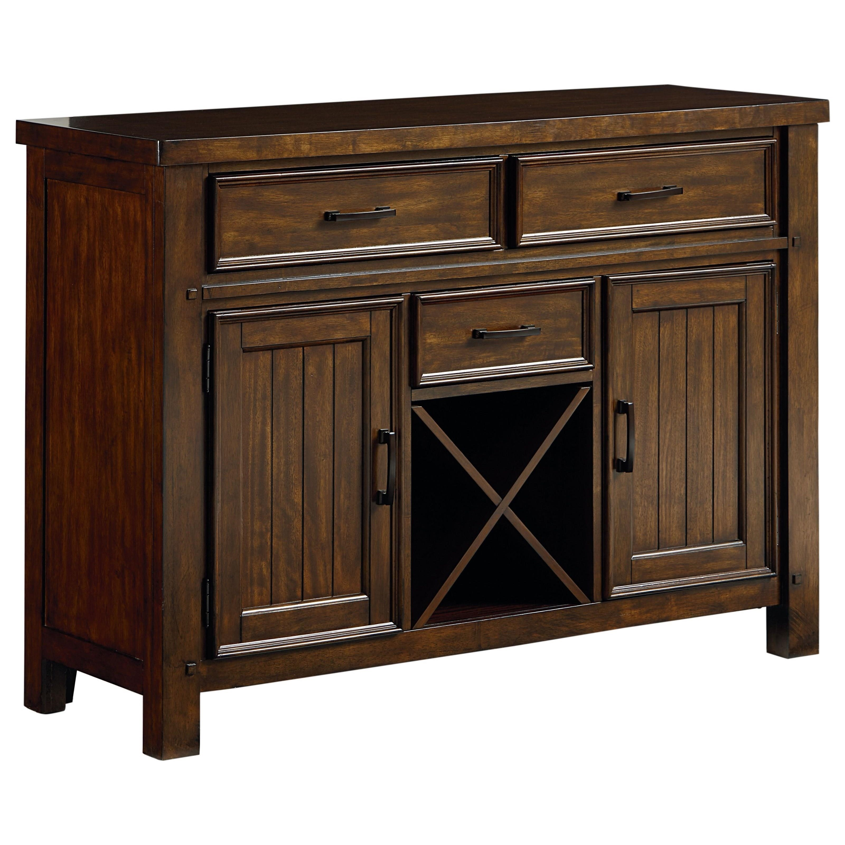 Standard Furniture Cameron Server  - Item Number: 14302