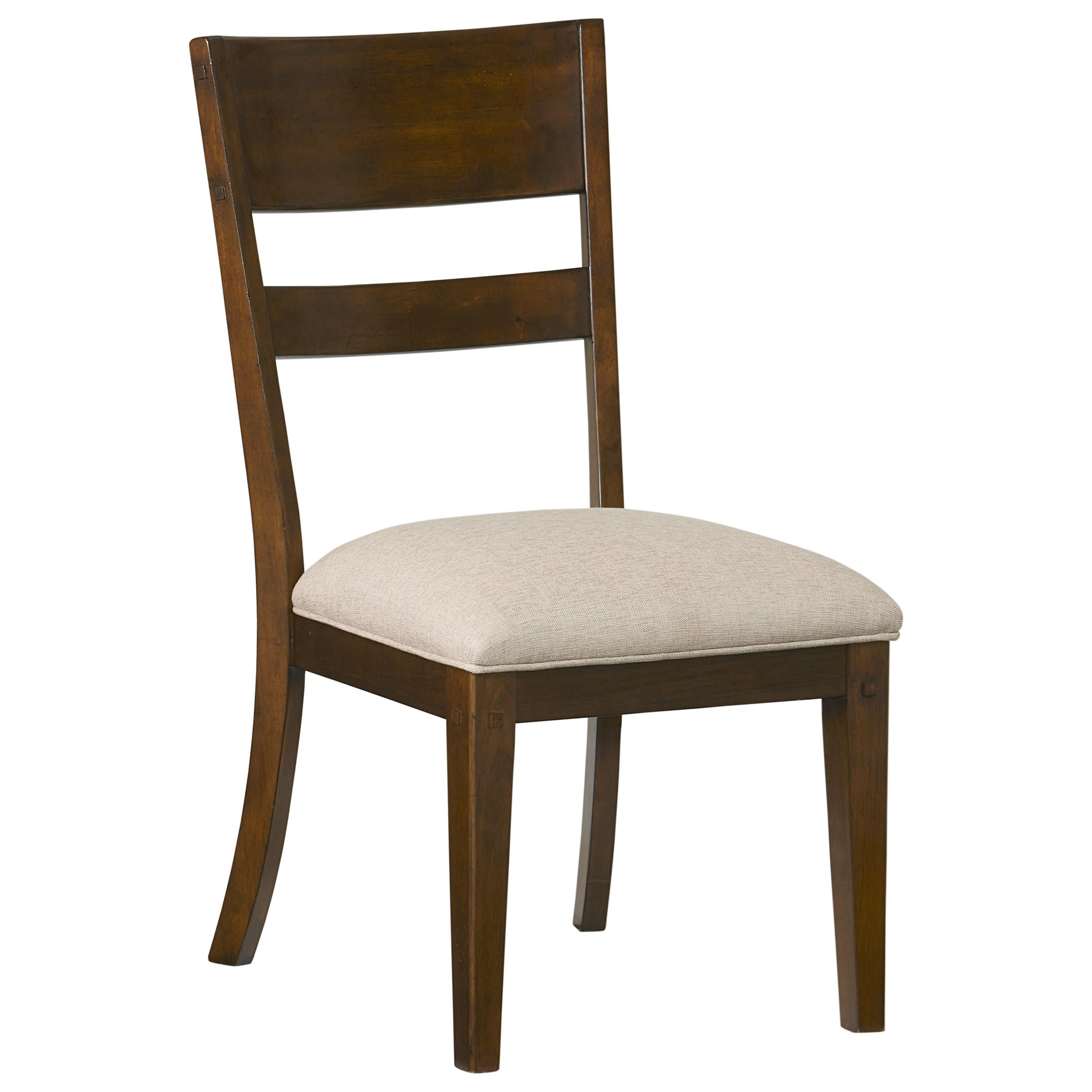 Standard Furniture Cameron Side Chair - Item Number: 14304