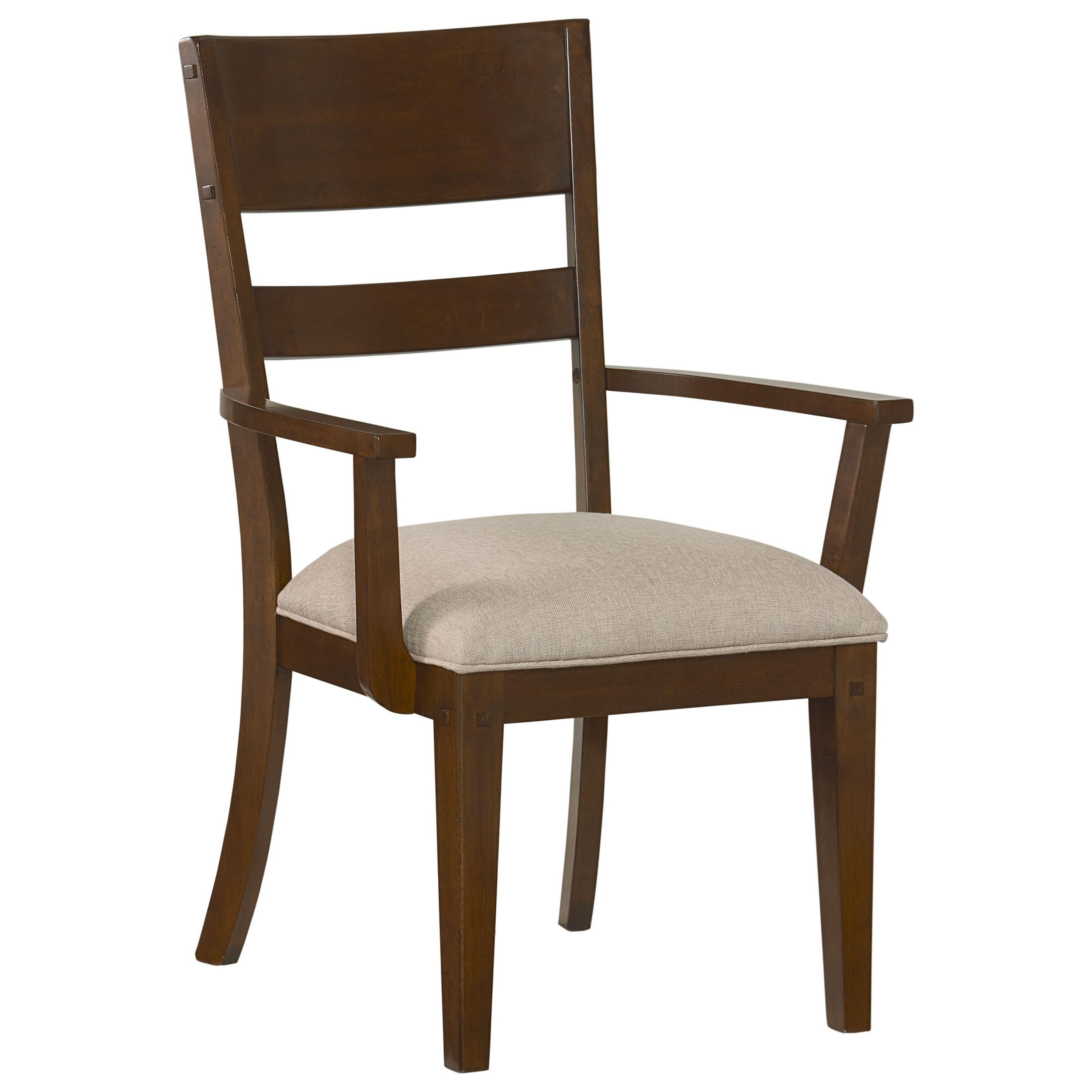 Standard Furniture Cameron Arm Chair - Item Number: 14305