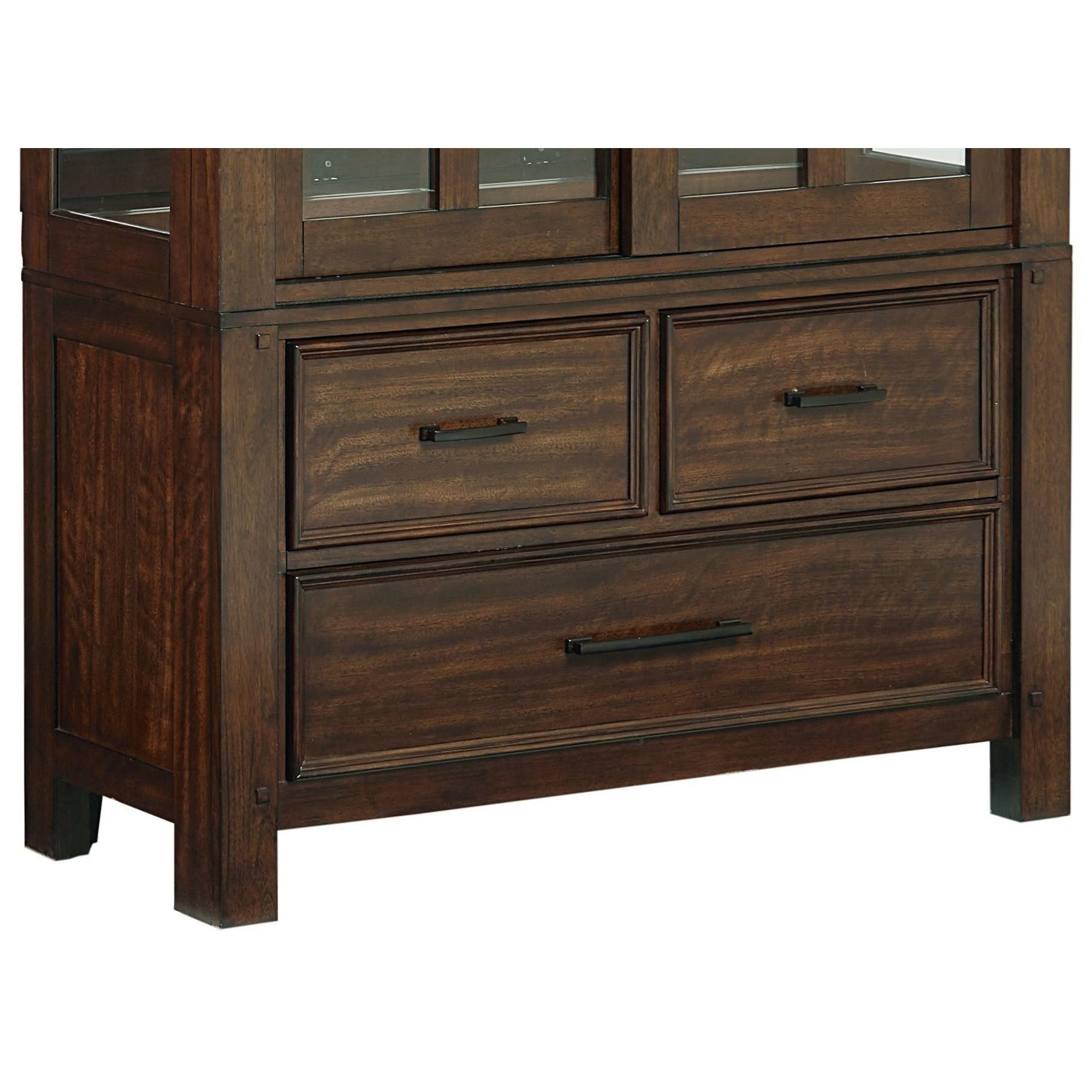 Standard Furniture Cameron Buffet  - Item Number: 14308