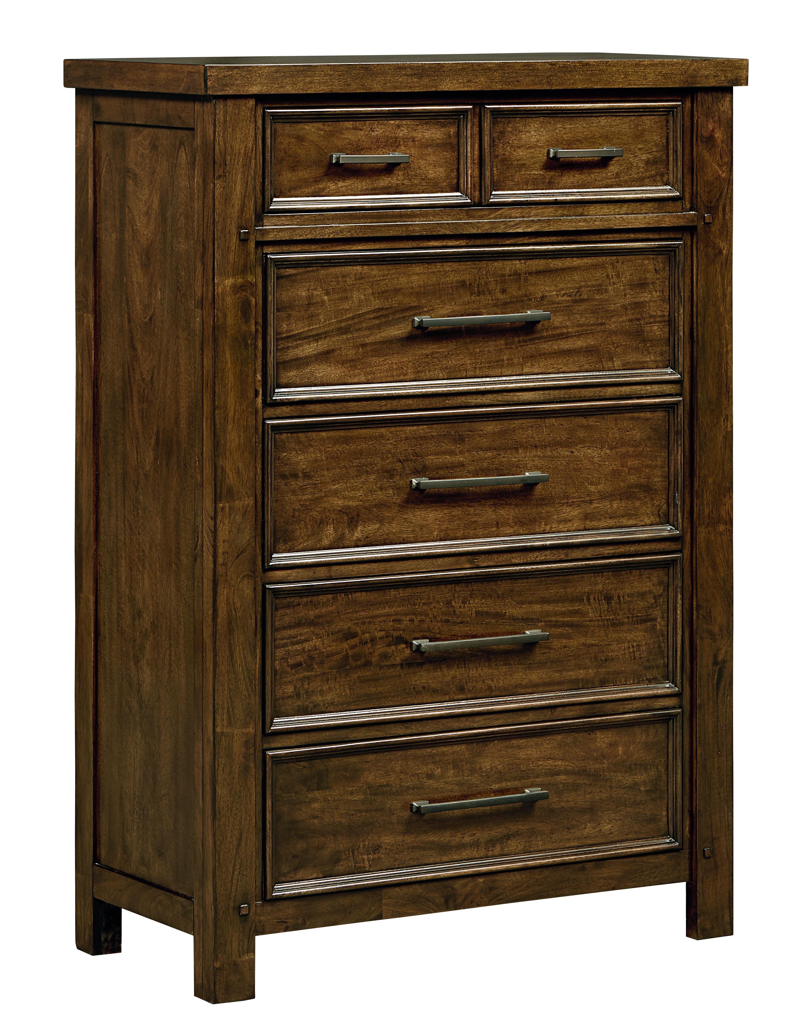 Standard Furniture Cameron Chest                                   - Item Number: 85155