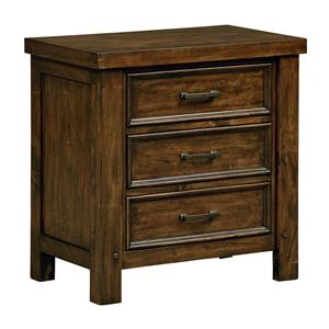 Standard Furniture Cameron Nightstand