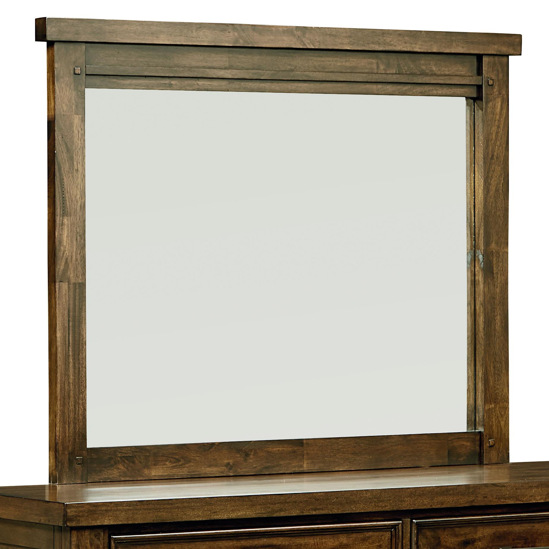 Standard Furniture Cameron Mirror                               - Item Number: 85158
