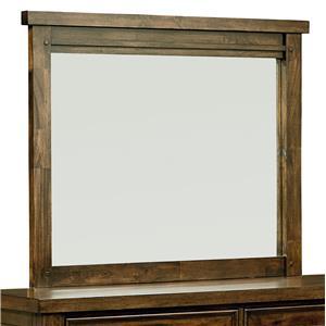 Standard Furniture Cameron Mirror