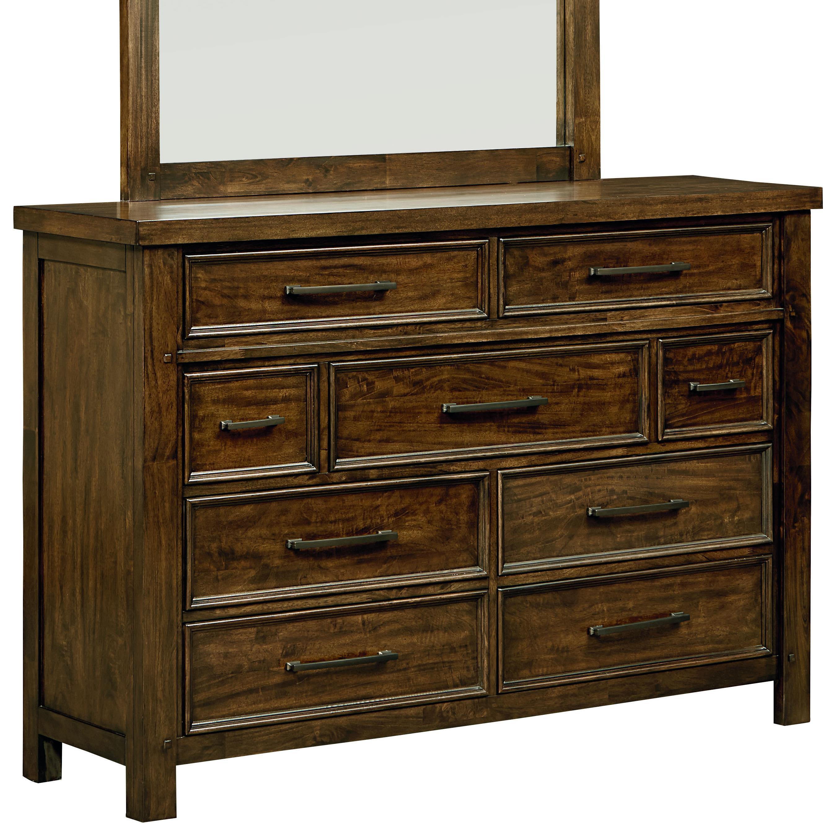 Standard Furniture Cameron Dresser                           - Item Number: 85159