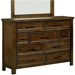 Standard Furniture Cameron Dresser