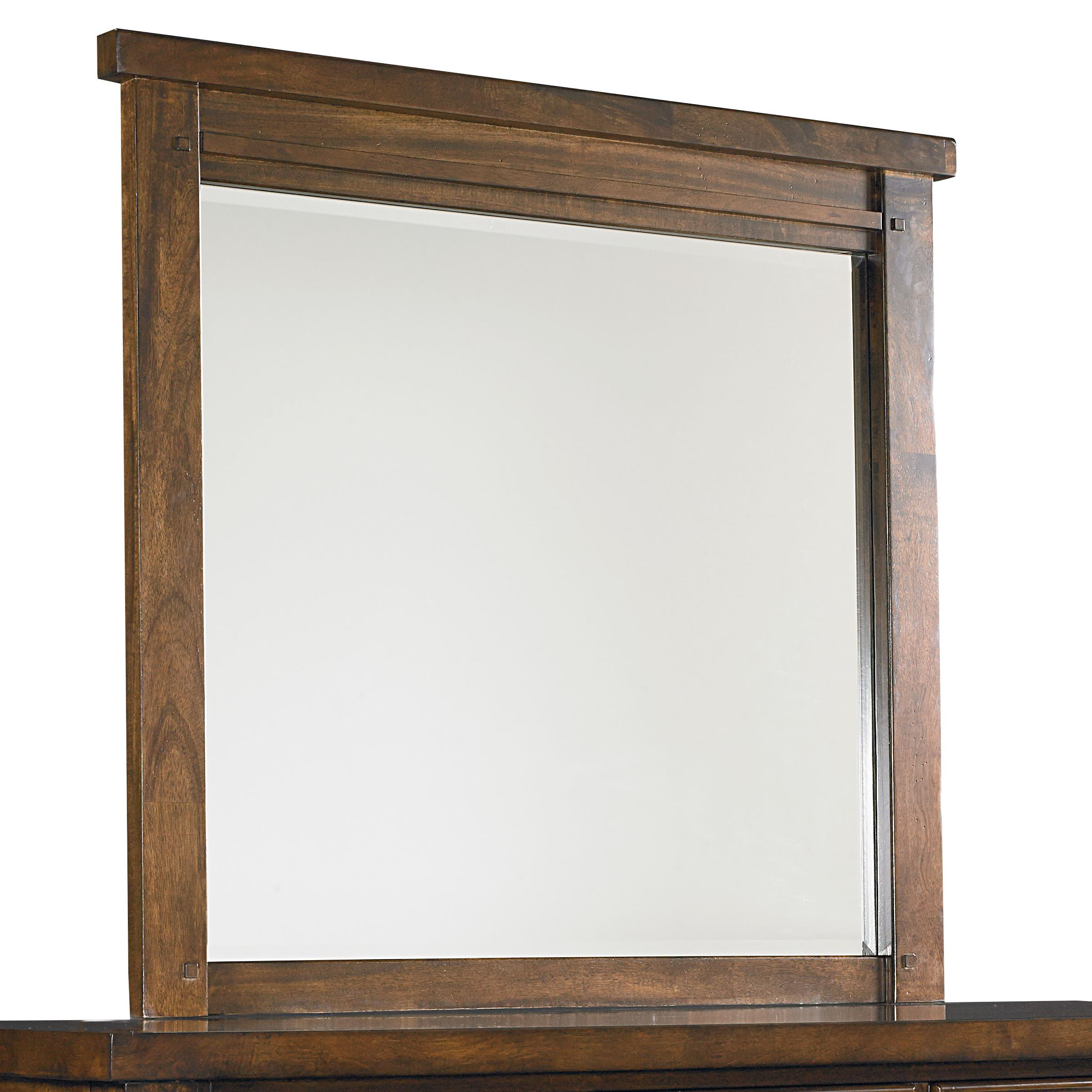 Standard Furniture Cameron Youth Mirror - Item Number: 94058