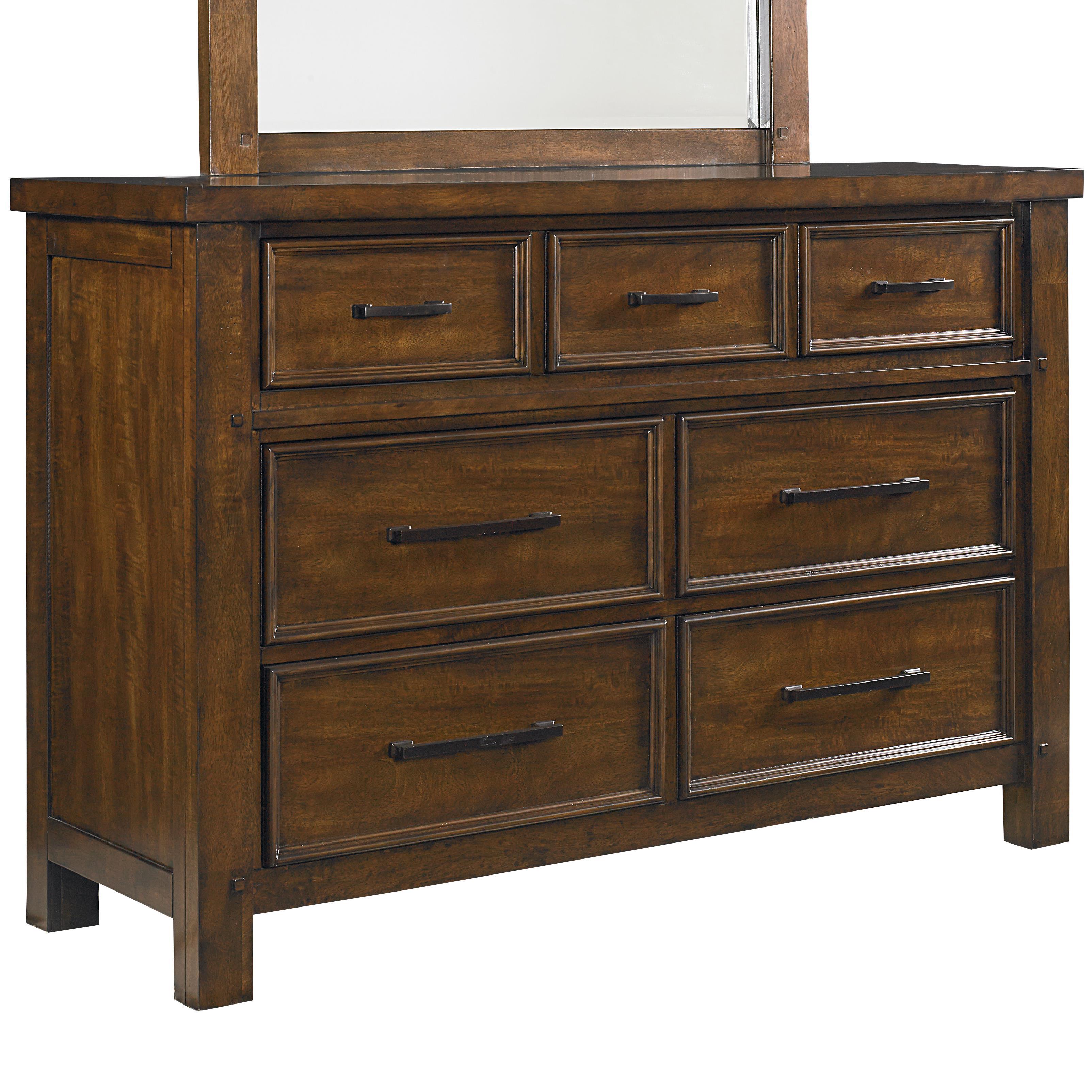 Standard Furniture Cameron Youth Dresser - Item Number: 94059