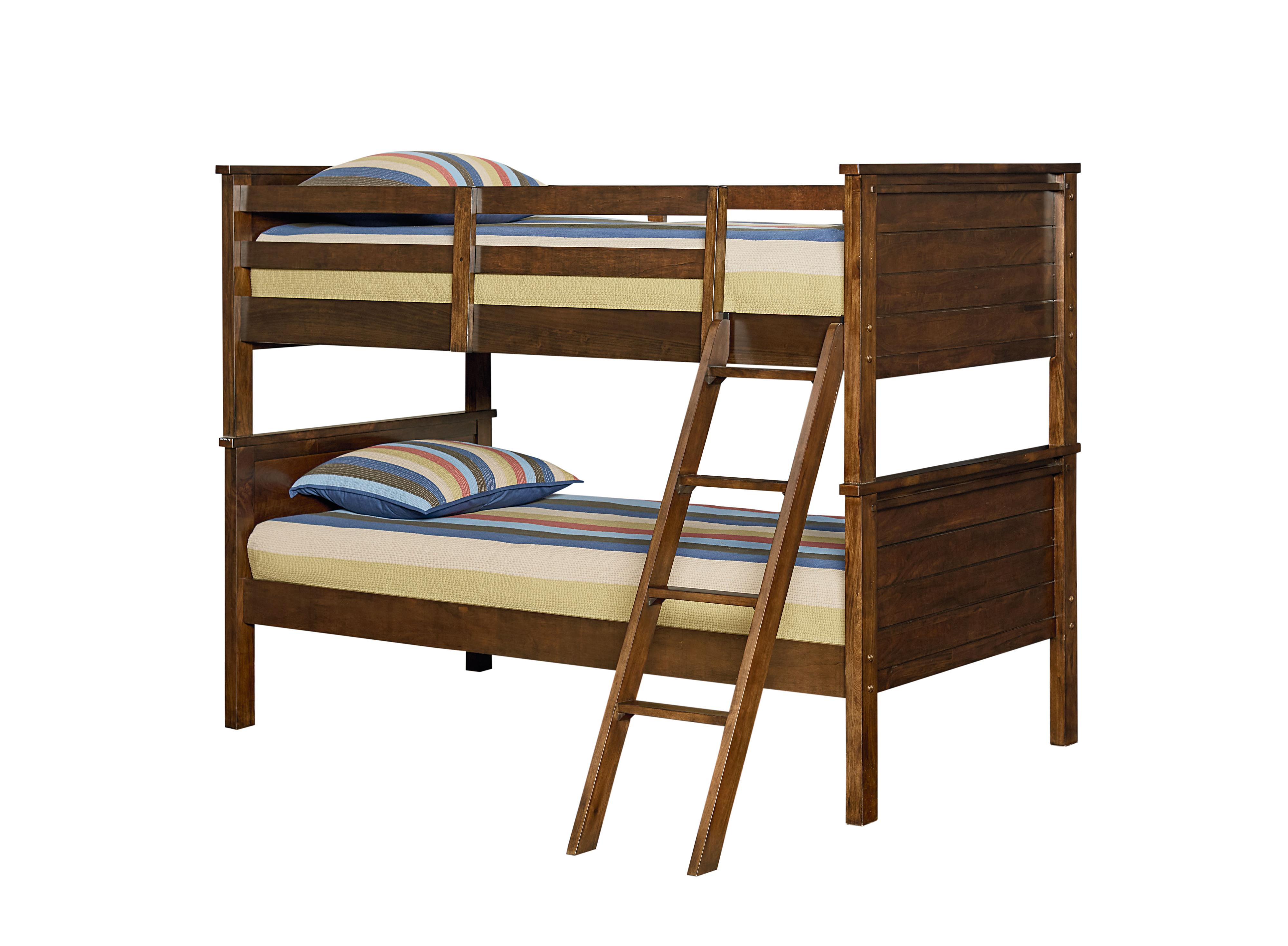 Standard Furniture Cameron Youth Bunk Bed - Item Number: 94071+2094071