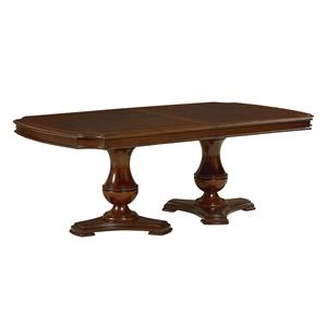 Standard Furniture Carrington Dining Dining Table