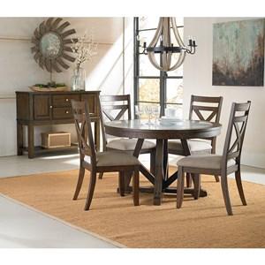 Standard Furniture Carter Dining Room Group