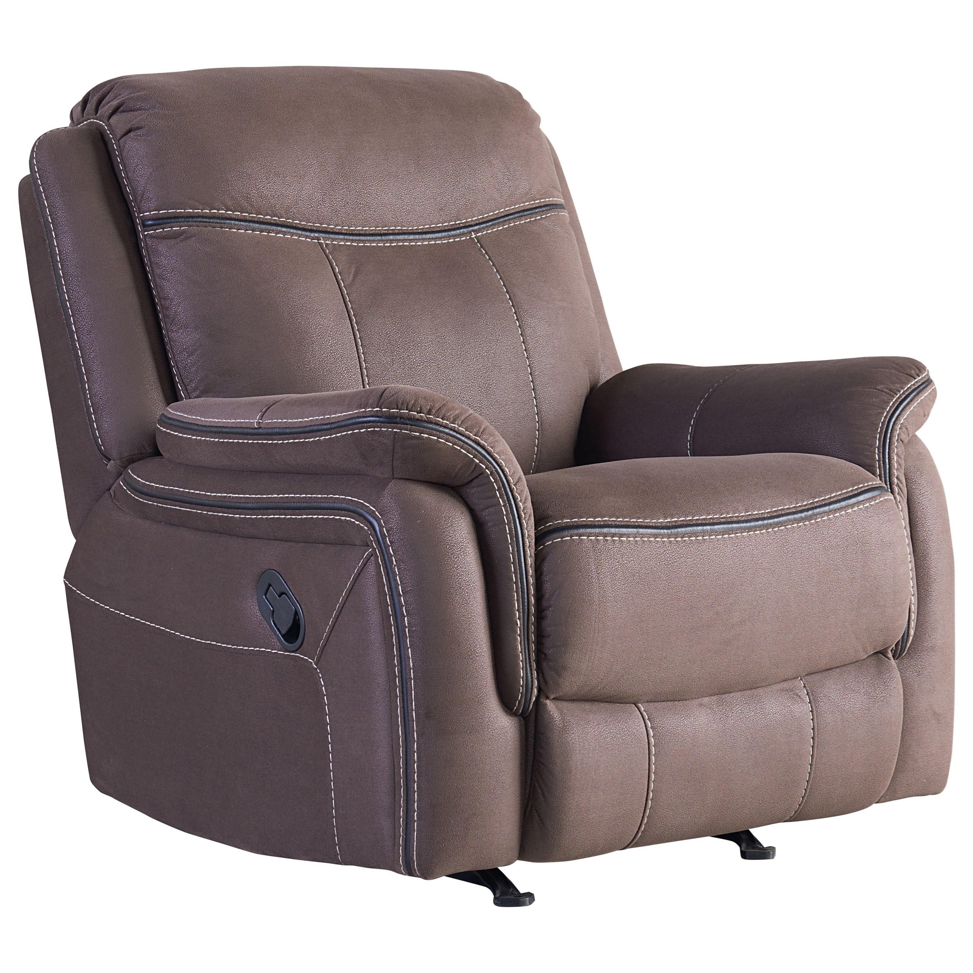 Standard Furniture Champion Rocker Recliner - Item Number: 4030983