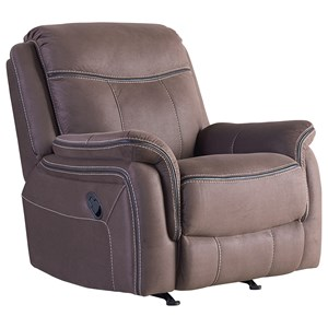 Standard Furniture Champion Rocker Recliner
