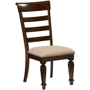 Standard Furniture Charleston Side Chair