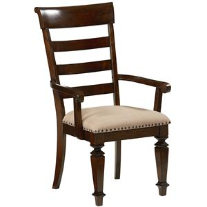Standard Furniture Charleston Arm Chair