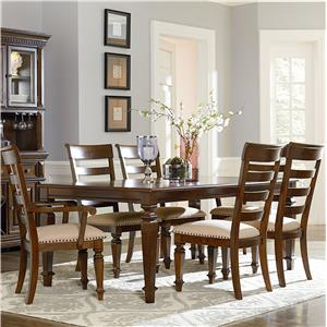 Standard Furniture Charleston Dining Table