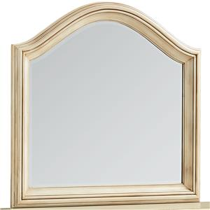 Standard Furniture Chateau Mirror