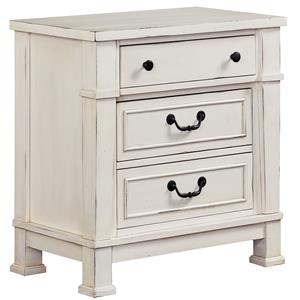 Standard Furniture Chesapeake Bay Nightstand