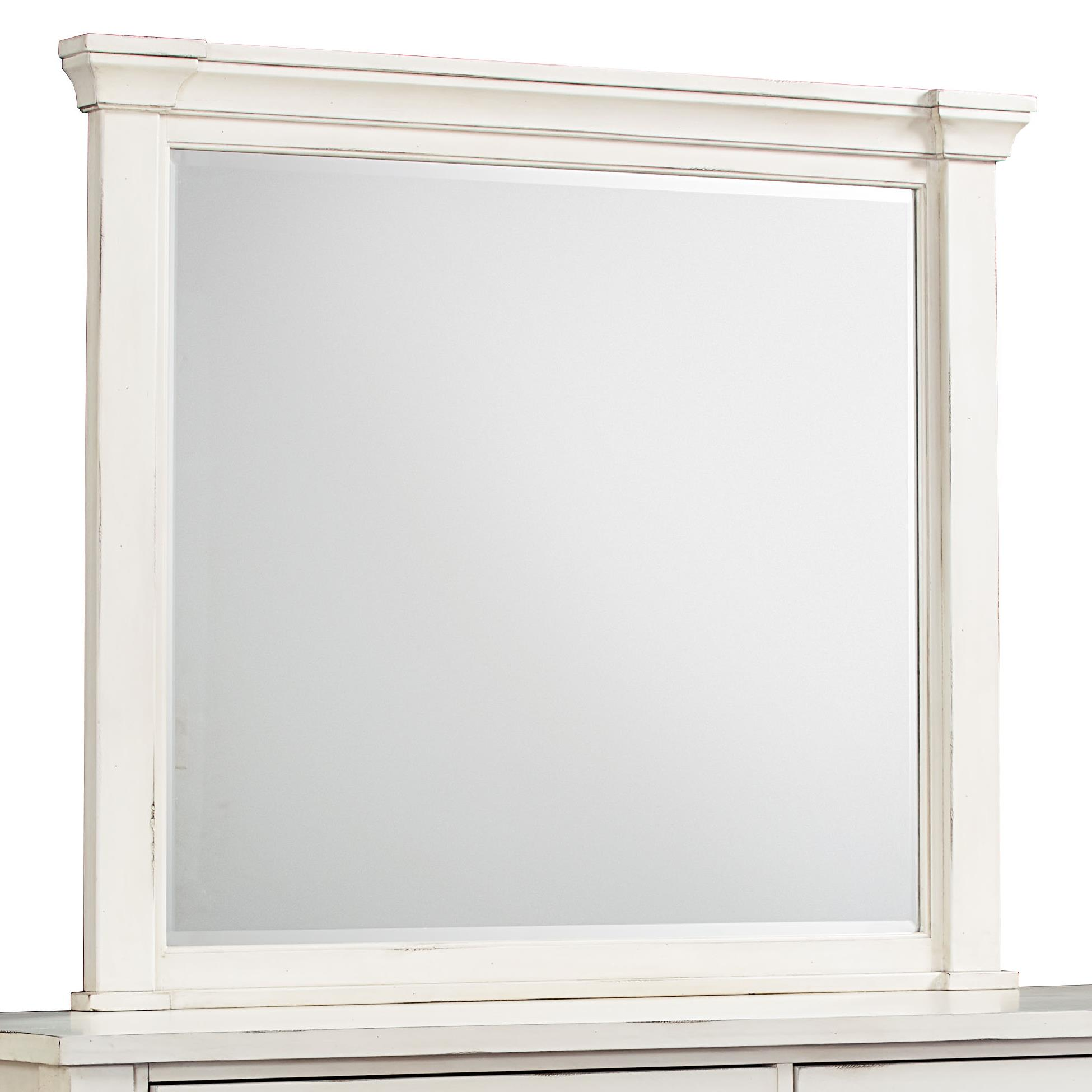 Standard Furniture Chesapeake Bay Mirror                                   - Item Number: 91608