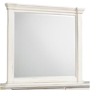 Standard Furniture Chesapeake Bay Mirror