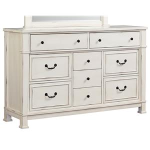 Standard Furniture Chesapeake Bay Dresser