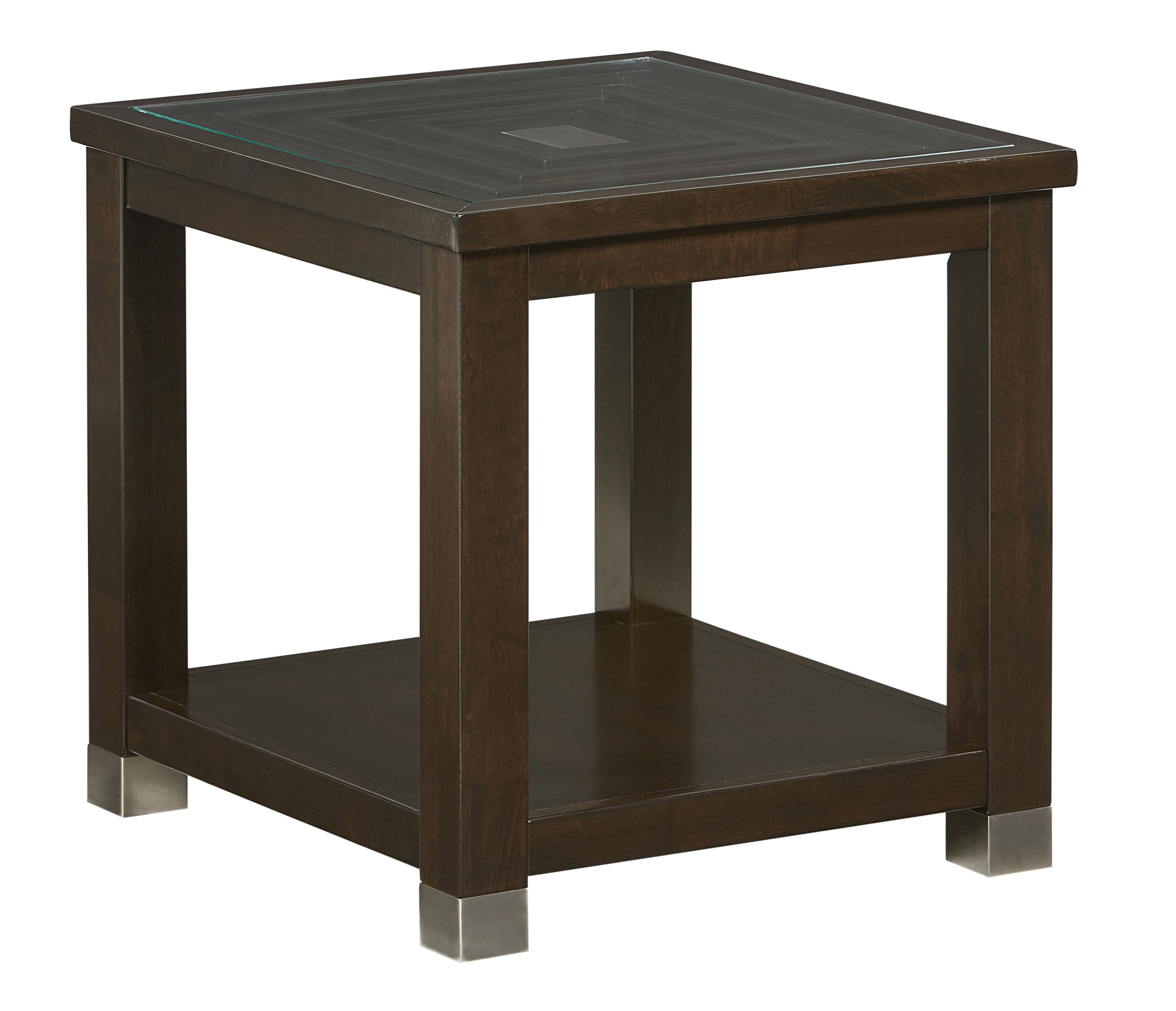 Standard Furniture Colton End Table                            - Item Number: 29072