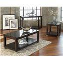 Standard Furniture Colton Contemporary Sofa Table