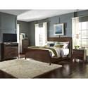 Standard Furniture Contour Contemporary Media Chest