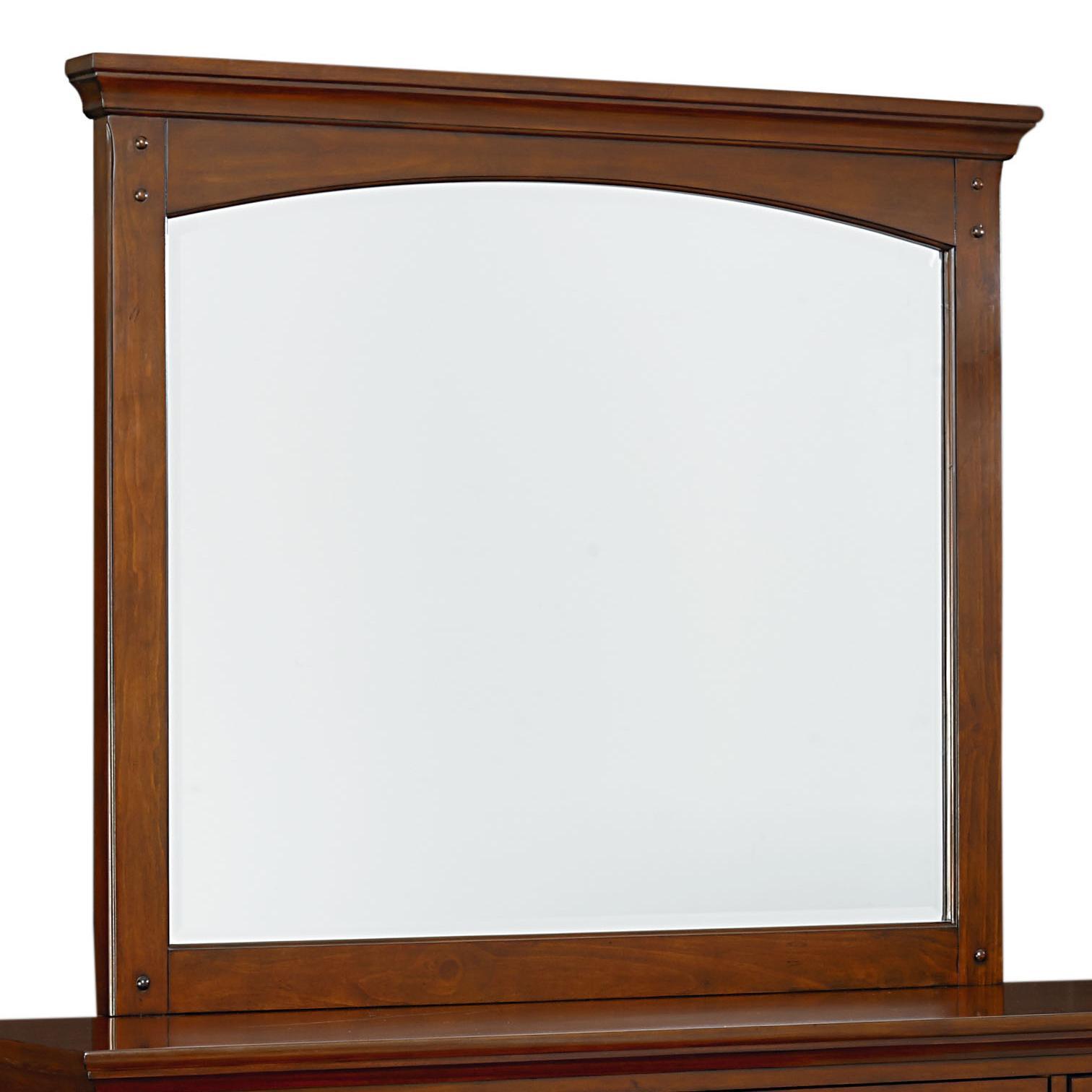 Standard Furniture Cooperstown Mirror - Item Number: 93808